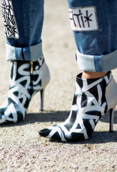 DIY: How to Stretch Shoes That Are Too Tight
