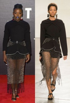 Runway to Real Life: Celebrities Style Looks Straight from the Catwalks (Forum Buzz)