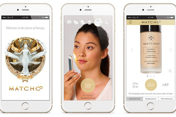 We Tried It: MATCHCo Foundation App Review