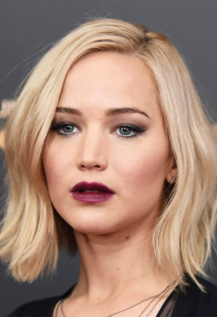 The Stunning Evolution Of Jennifer Lawrence Hair Thefashionspot