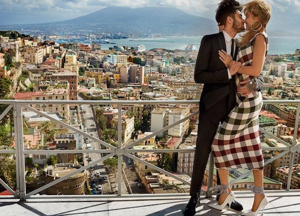 Image: Mario Testino / Vogue