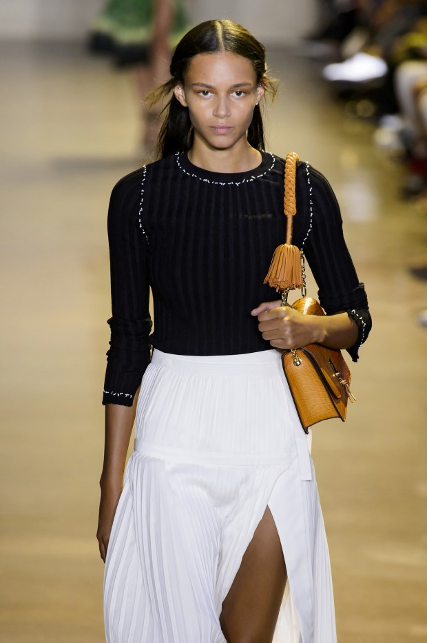 56adc3100e Pleats: How to Wear This Summer's Breeziest Trend - theFashionSpot