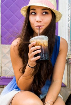 Cold Brew or Iced? How to Make the Chillest Coffee Drink Ever
