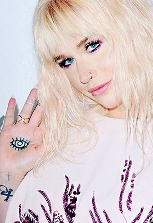 Kesha Claps Back at Instagram Body Shamers