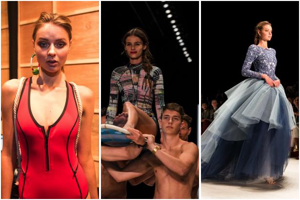 Photos by Ashley Mar for the Fashion Spot Australia