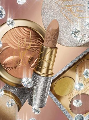 Mariah Carey x M.A.C. Cosmetics