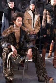 Diversity Report: Landmark Gains at New York Fashion Week Fall 2017, but Is It Enough?