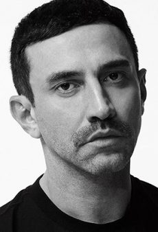 After 12 Years, Riccardo Tisci Parts Ways With Givenchy