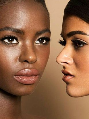 Beauty e-tailer Marjani Beauty specifically caters to women of color.
