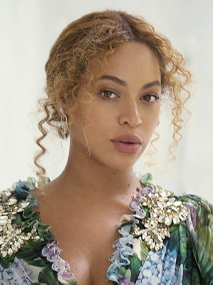 Beyoncé's twins just made their Instagram debut.
