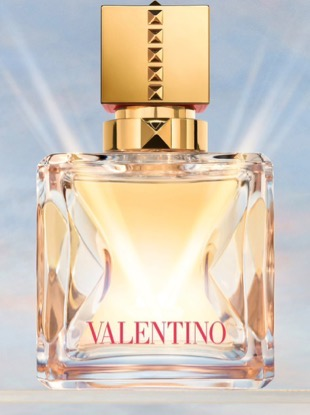 fall perfumes