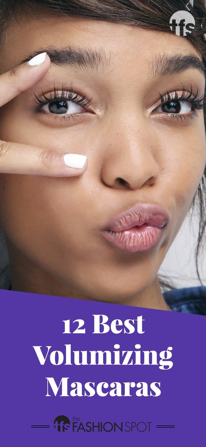 Found: The Best Volumizing Mascaras for Super Lush Lashes