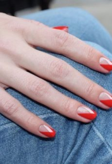 14 Non-Tacky Valentine's Day Manis You're Sure to Love
