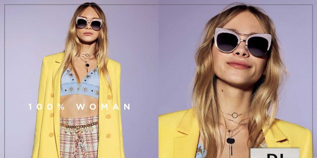 Stav Strashko for River Island.