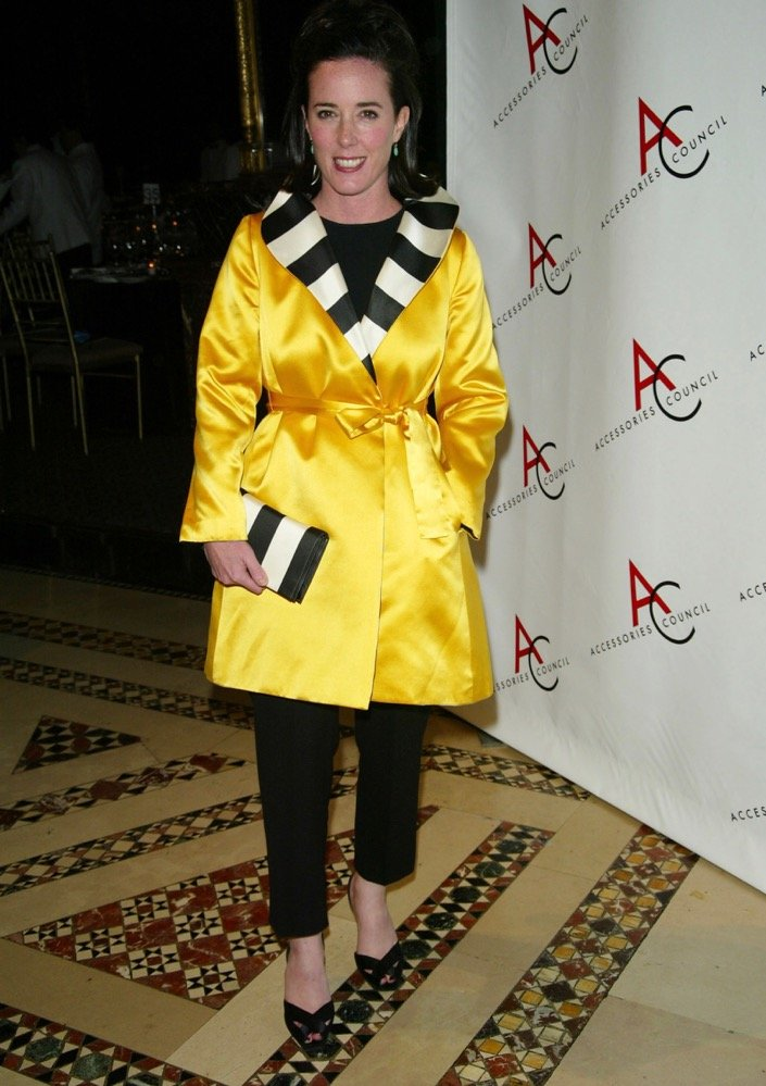 How Kate Spade Changed The Accessory Game Thefashionspot