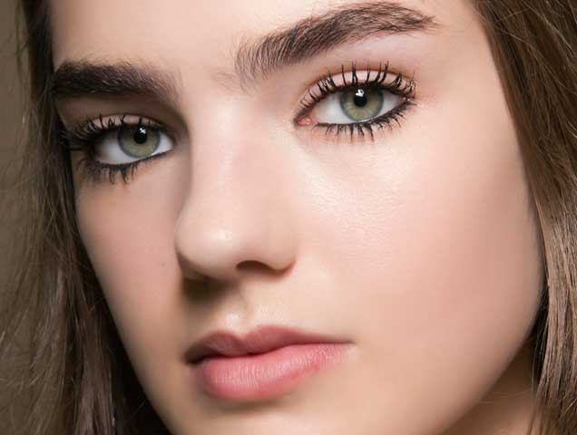 How To Wear Eyeliner: Line Your Waterline Without Irritation - Thefashionspot - Hair Beauty