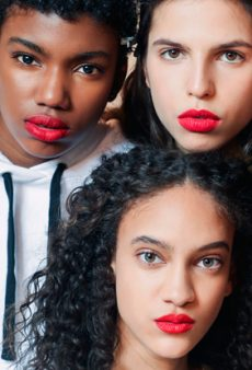 Here Are the Top 8 Makeup Trends to Try This Fall