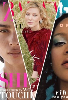 All the October 2018 Magazine Covers We Loved and Hated