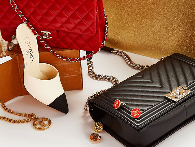 Chanel Is Suing Two Popular Resale Companies for Allegedly ...