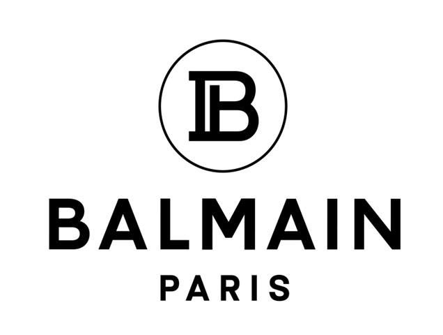 New Balmain logo