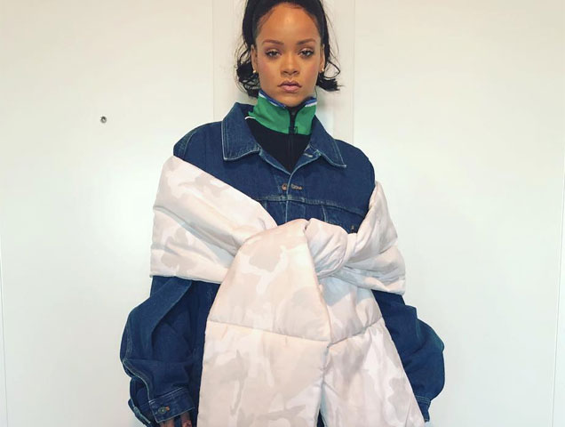 Fashion Tips We Can Learn From Rihanna for 2019 , theFashionSpot