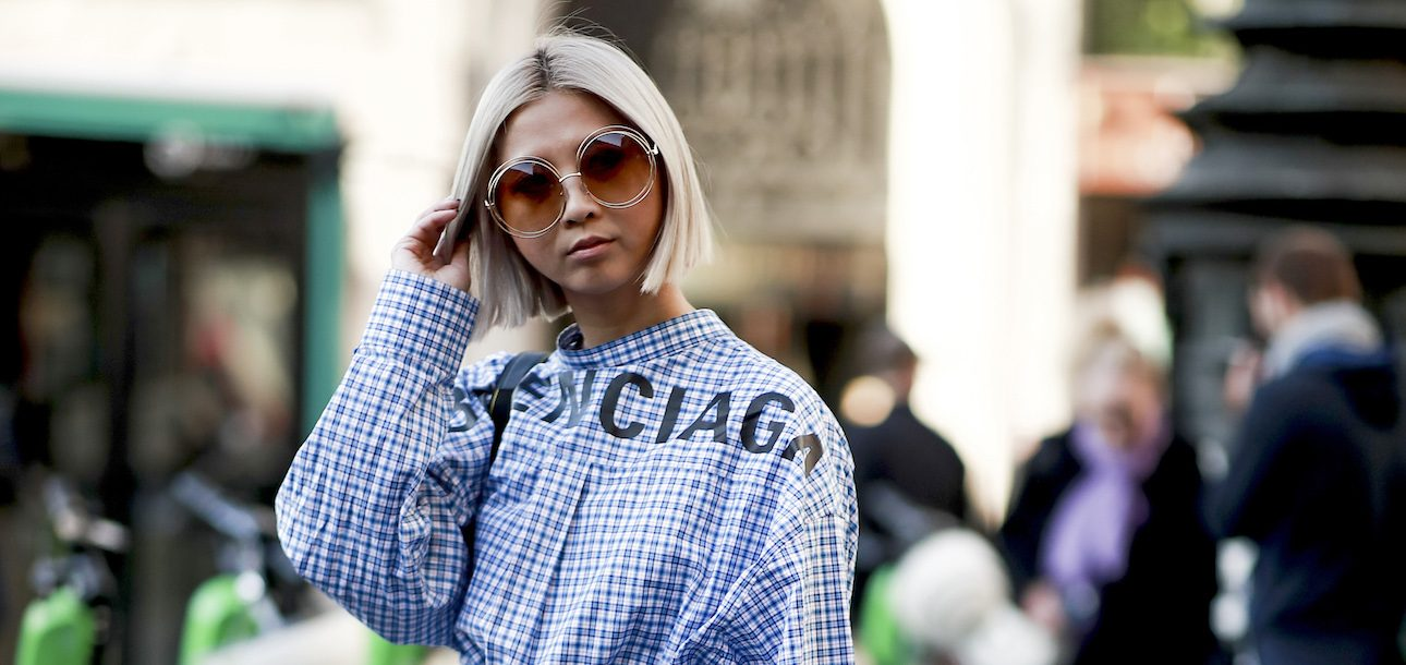 Checks for Spring, Please: 10 Ways to Wear the Iconic Print