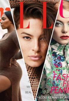All the Feb 2019 Magazine Covers We Loved and Hated