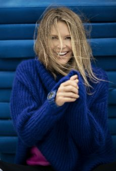 21 Questions With… Supermodel and Entrepreneur Elle Macpherson