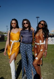 All the Crazy, Sexy and Cool Outfits Celebs Wore to Coachella 2019