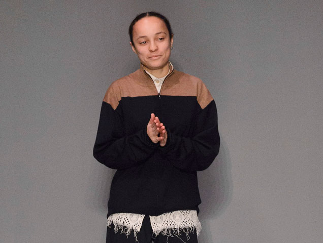 Grace Wales Bonner Wins Bfc Vogue Designer Fashion Fund Thefashionspot