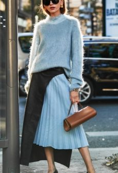 25 Really Good Pleated Midi Skirts to Buy Now and Wear Through Fall