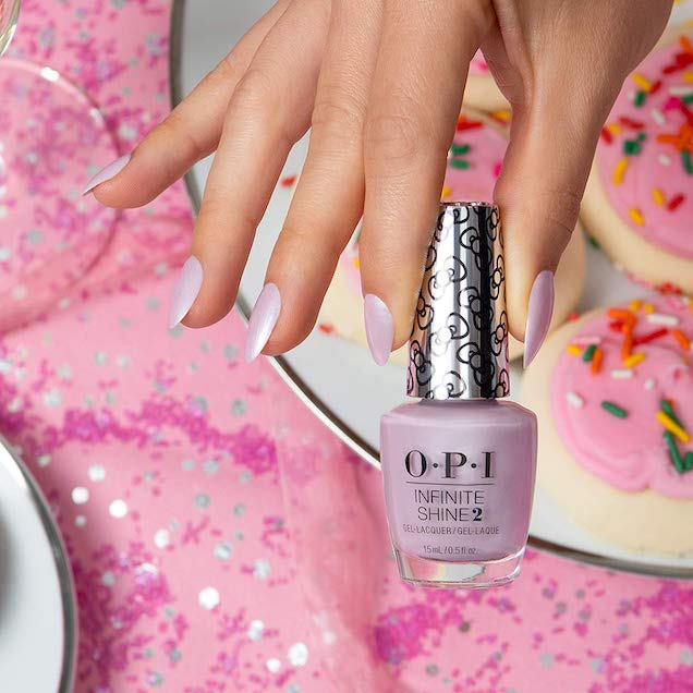 OPI Is Bringing Back Its Beloved Hello Kitty Nail Polish Collection
