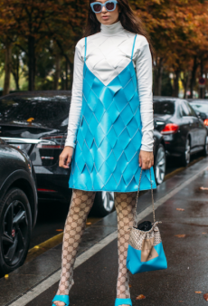 All the Best Street Style Looks From Paris Fashion Week Spring 2020