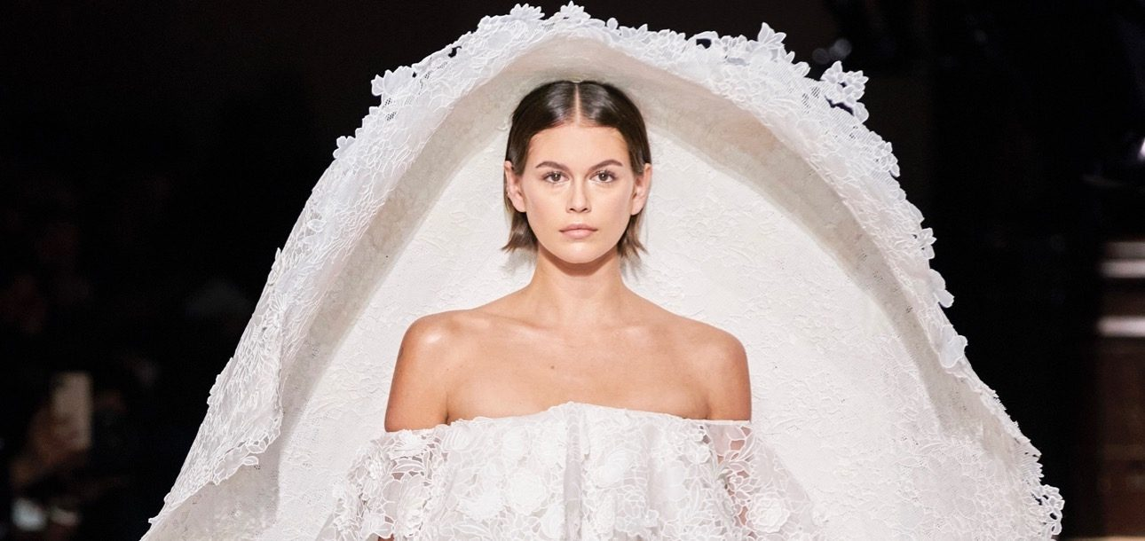 50 Wedding-Worthy Looks From the Spring 2020 Haute Couture Collections