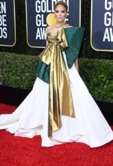 All the Must-See Red Carpet Looks From the 2020 Golden Globe Awards