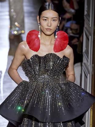 Hits and Misses Paris Haute Couture Spring 2020