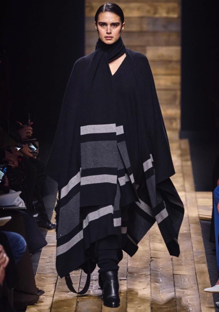 Jill Kortleve New York Fashion Week Fall 2020