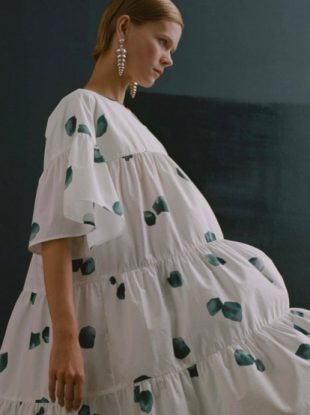 voluminous dresses