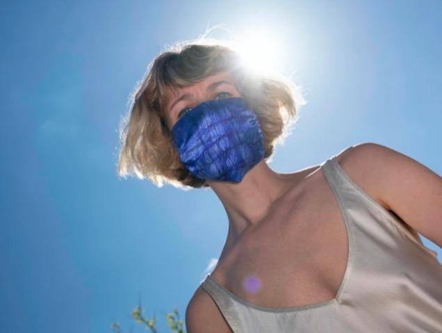Fashion-Forward Face Masks Guaranteed to Make a Statement