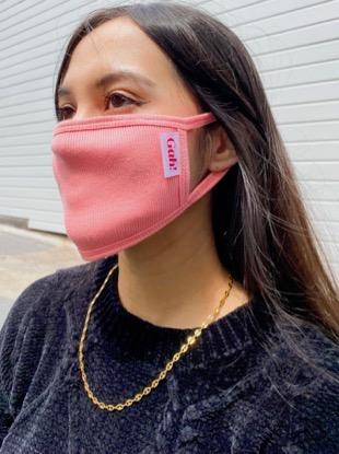 fashion-forward face masks