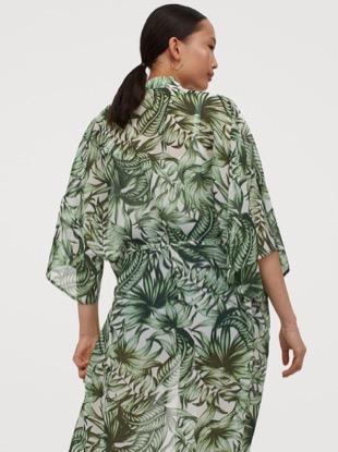 stylish robes