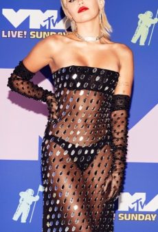 All the Must-See Looks From the 2020 MTV Video Music Awards