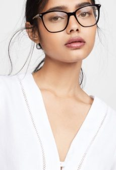 12 Bold and Beautiful Designer Eyeglasses for Every Face Shape