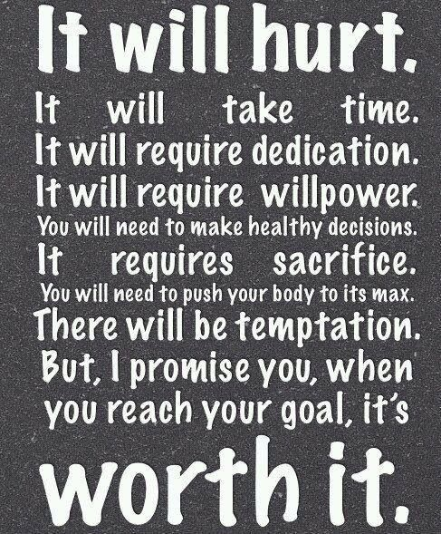 60 Inspirational Quotes Fitness Motivational Quotes TheFashionspot Stunning Achieving Goals Quotes