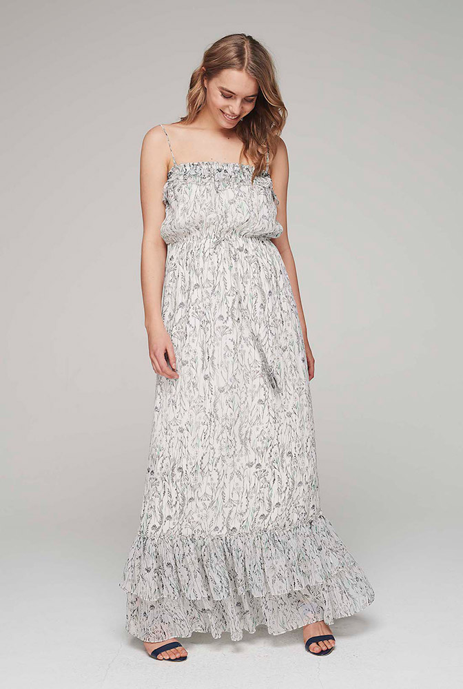 Maxi Dresses for Tall Girls