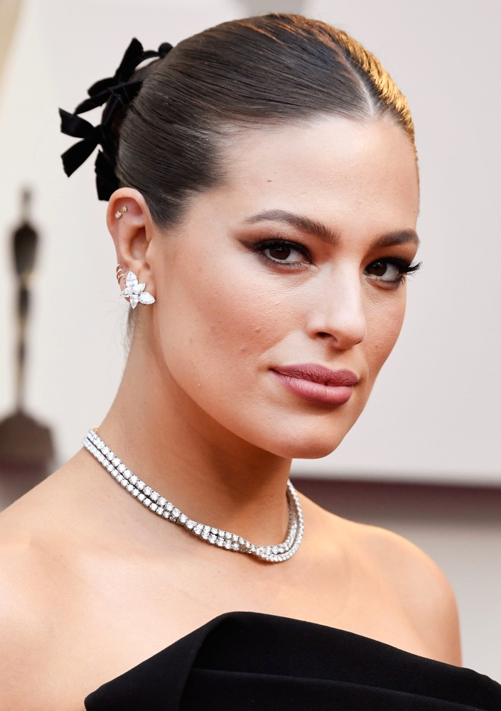 Best: Ashley Graham