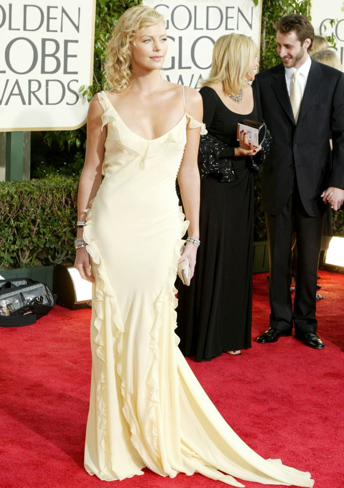 The 57 Best Golden Globes Gowns of All Time - theFashionSpot