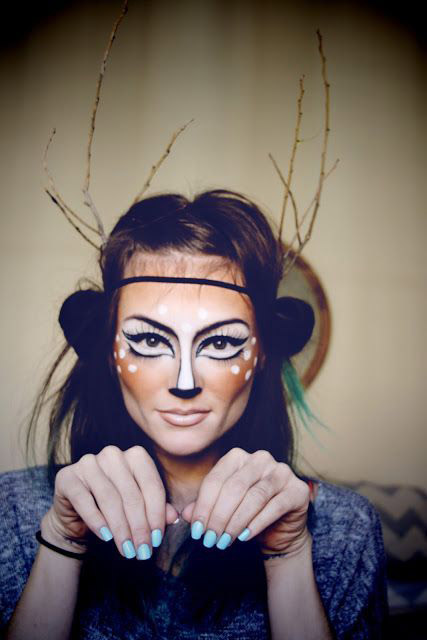 101 Mind Blowing Halloween Makeup Ideas To Try This Year