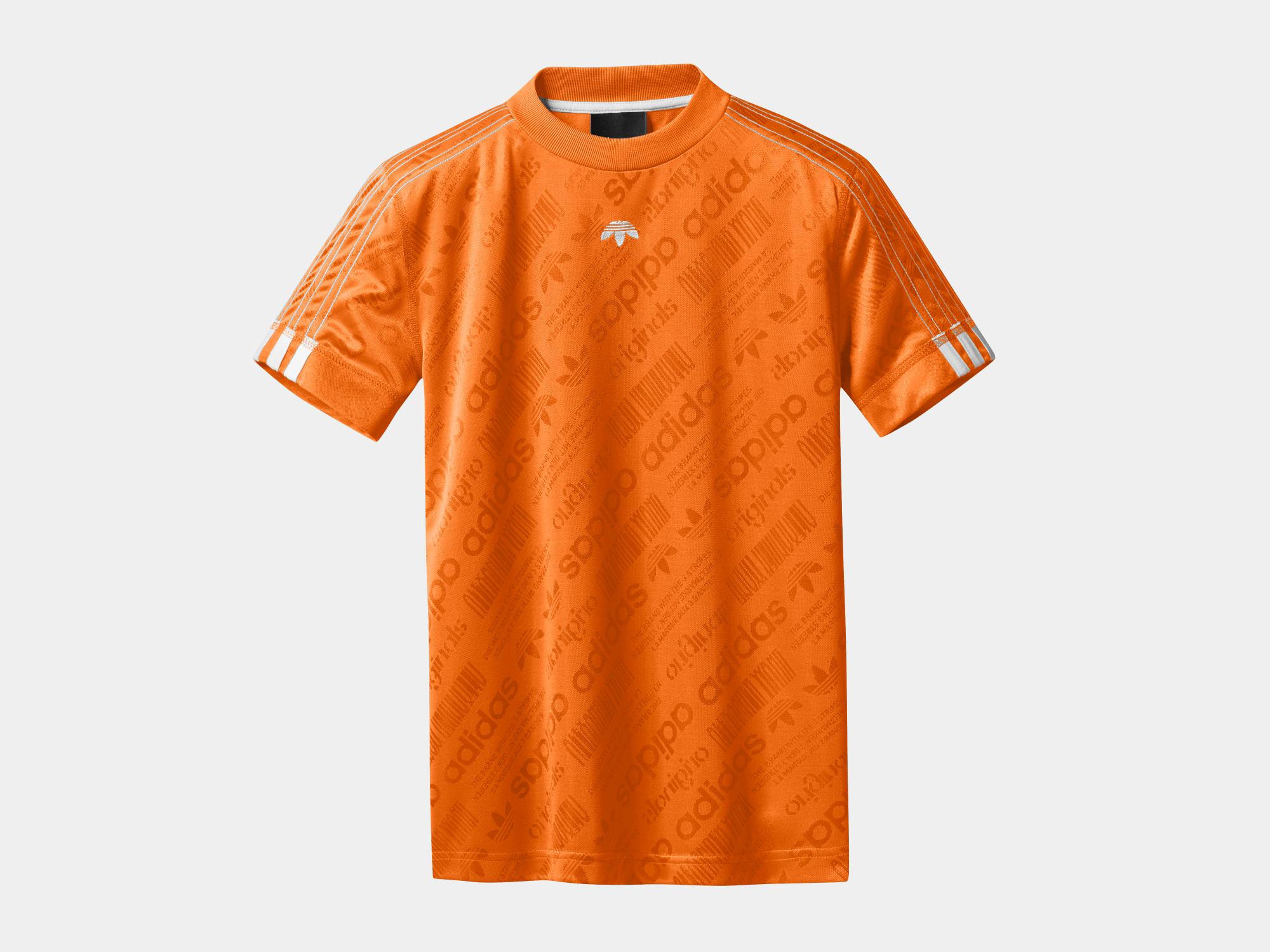 af0392db New Alexander Wang x Adidas Originals Collab: See Every Piece ...