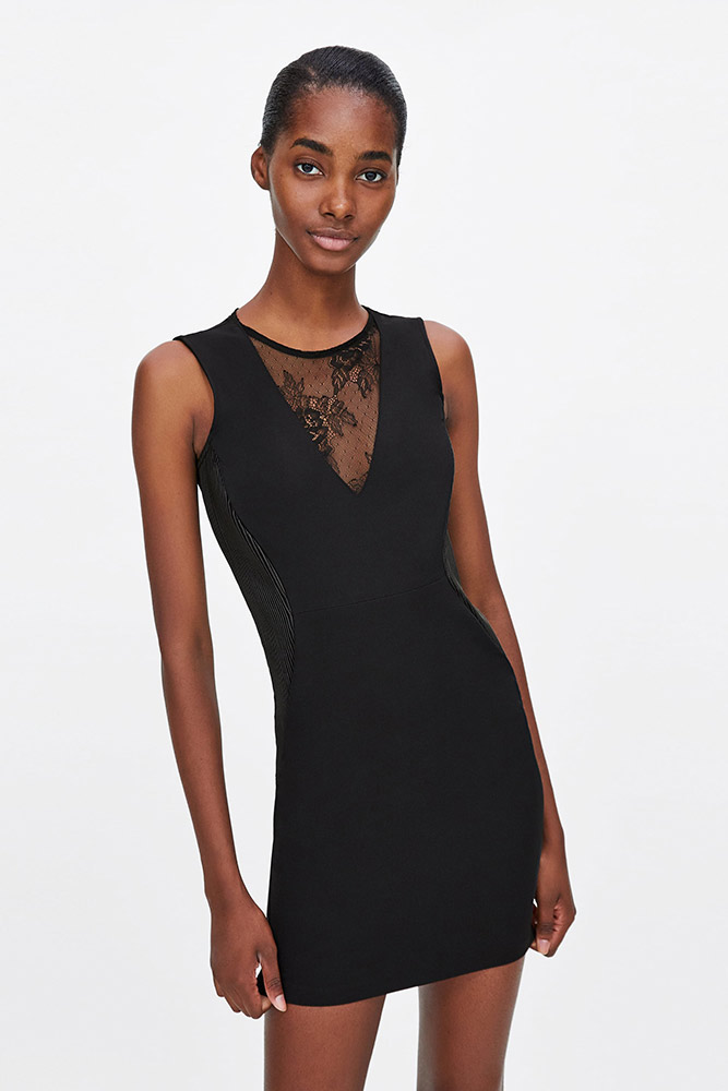 dc026a23ff All Hail the Return of the Tube Dress - theFashionSpot